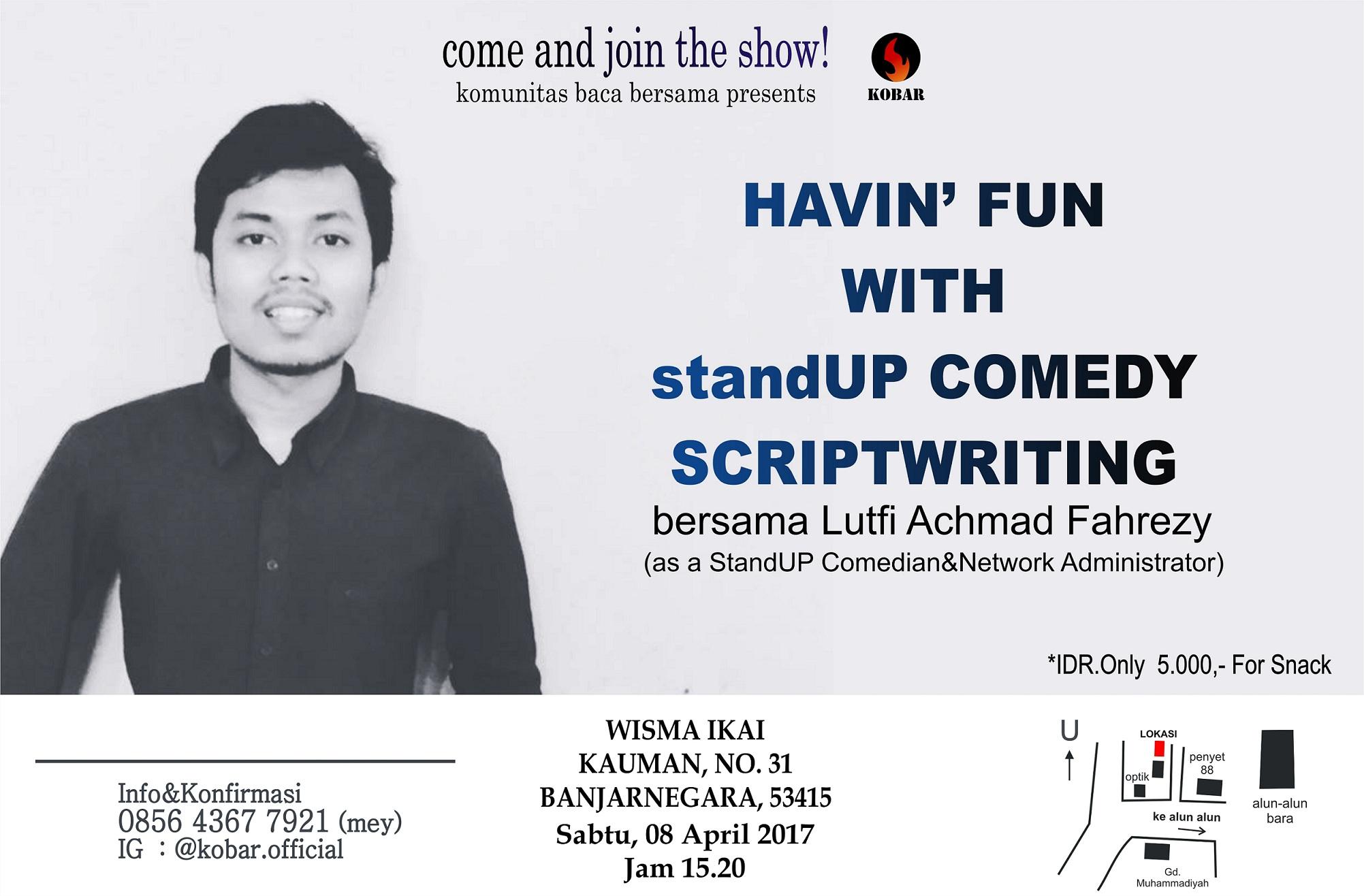 writing a comedy script Comedy movie scripts, funny movie scripts, video/film, comedy anime, parody comedy movies.