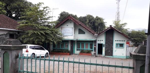 Hotel Agung Banjarnegara