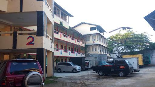 Hotel Asri Banjarnegara