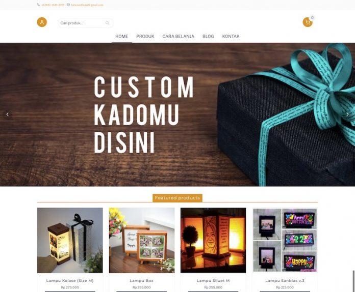 website lamcus.com