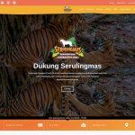 website serulingmas.com