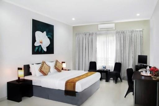 Hotel Surya Yudha