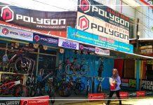 Toko Sepeda Pegasus Banjarnegara